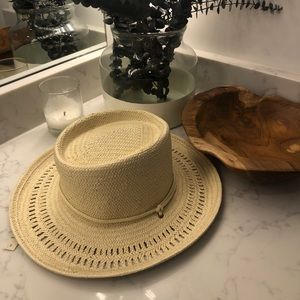 Madewell X Biltmore Hat